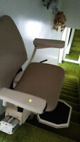 STAIR LIFT REDUCED TO 750.00