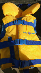 Bouy-Boy life jackets for sale