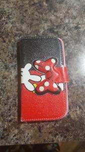 Used Samsung S4 Disney Minnie Case