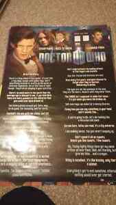 Doctor who poster Cambridge Kitchener Area image 1