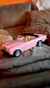 Barbie Rolls Royce