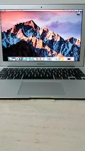 """Selling Macbook Air 13"""" 2011"""
