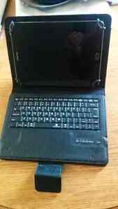Hipstreet tablet case and keyboard