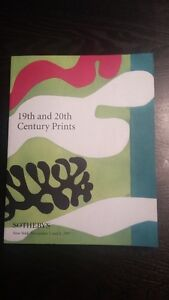 19th and 20th Century Prints