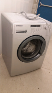 Samsung washing machine ( delivery included )