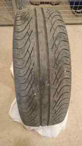 2 General Altimax RT tires 225 60 17