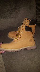 Timberland boots for female
