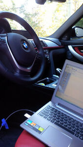 Coding And Diagnostic Bmw, Mini, Mercedes, Audi, Vw
