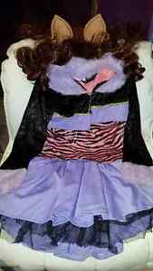 MONSTER HIGH!!!! CLAWDEEN WOLF!!! GOOD CONDITION!! ONLY $15!!