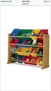 Looking for toy bin like picture