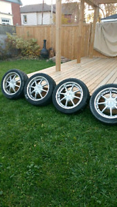 "20""  SUV Tires and Wheels"