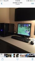 Entry Level gaming pc!