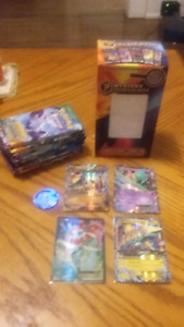 3 mystery boxes opened of Pokemon