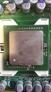 ATX Motherboard with Compatible RAM, I/O shield and Coolers Cambridge Kitchener Area image 2
