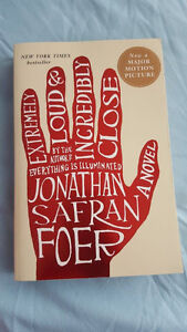 Extremely Loud & Incredibly Close (Novel)