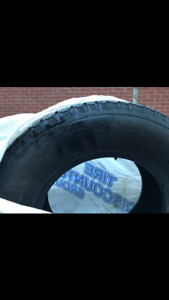 Goodrich Snow Tires- size 16