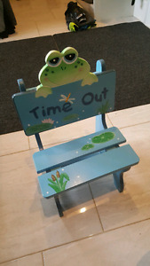 Child Time Out Chair