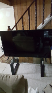 "50 "" LED TV 400 obo"