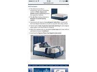 Hypnos Sapphire Pillow Top Mattress Best of the Range