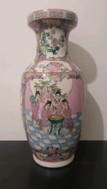 Porcalain Vase 36 cm