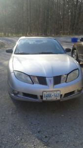 2005 Sunfire GT with sunroof
