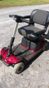 Mobility scooter REDUCED