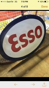 Wanting to buy Esso stuff Regina Regina Area image 2