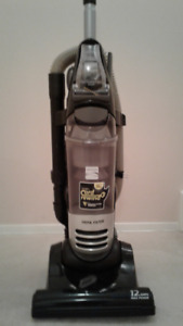 Upright Vacuum for Sale