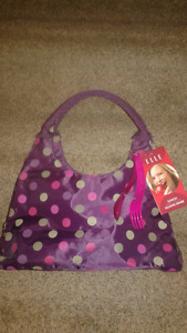 Elle insulated fashion women's /girl's  lunch bag