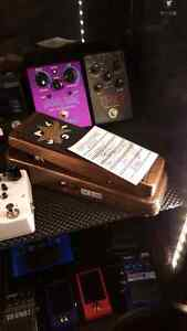 Jerry Cantrell Sig. Cry Baby wah