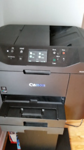 PRINTER-Canon Maxify- MB2320 multifunction Printer- All in One