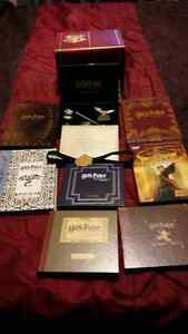harry potter compleat set