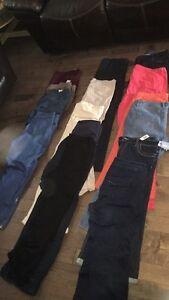 Plus de 50 morceaux! pantalon, jupe, robe, chandail