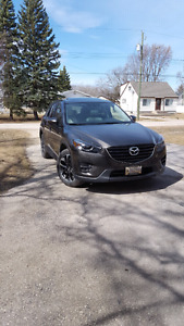 $1,000 cash if you takeover lease 2016 1/2 CX-5 GT