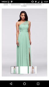 Prom/grad/bridesmaids dress