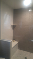 Custom Glass ( Commercial and Residential)