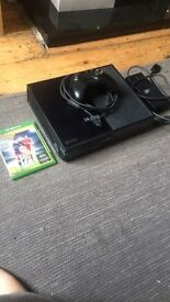 Xbox One with Fifa 16