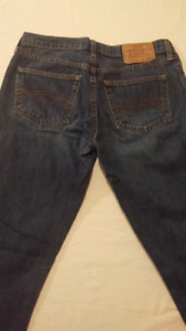 Abercrombie & Fitch size 4 jeans