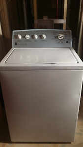 Kenmore Washer $150  Inglis Dryer $50