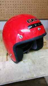 ATV helmet adult small