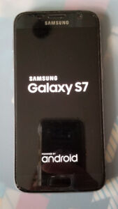 ☆☆MINT CONDITION SAMSUNG S7☆☆
