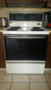 100% working stove. Must sell this weekend. Will take best offer