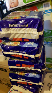 Huggies Diapers -size 5, 6 day,night