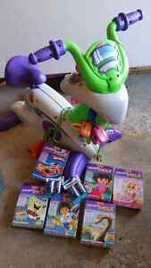 FISHER PRICE SMART CYCLE London Ontario image 1