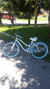 Brand new womens bicycle