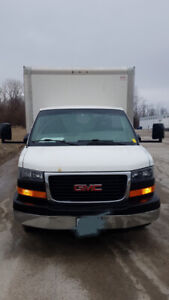 2013 GMC Savana Other