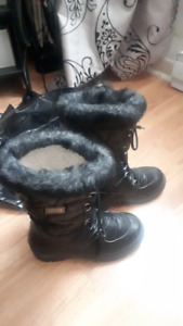 Botte d'hiver/Winter Boots
