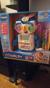VTech Cogsley Learning Robot (ages 3 - 6)