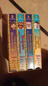 Dvds and vhs Cambridge Kitchener Area image 3