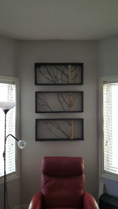 Triple birch up made by the bircher man. Moving sale